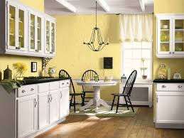 how to paint kitchen cabinets a burst of beautiful color of the month march 2015 custard yellow kitchens walls and