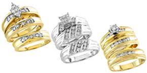his and hers wedding sets his hers wedding sets bridal ring shop wedding rings