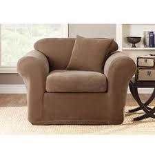 2 Piece T Cushion Loveseat Slipcover Slip Covers U0026 Furniture Protectors