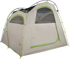 kelty camp cabin 4 person tent u0027s sporting goods