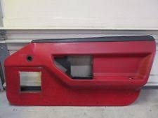 1986 Corvette Interior Parts Interior Door Panels U0026 Parts For Chevrolet Corvette Ebay