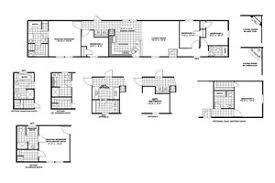 Modular Homes With Basement Floor Plans Clayton Homes Of Knoxville Tn Available Floorplans