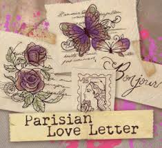 parisian love letter design pack urban threads unique and