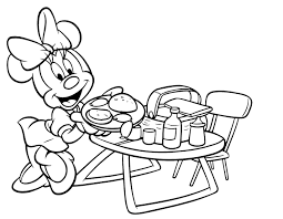 printable mickey mouse coloring pages disney summer coloring pages getcoloringpages com
