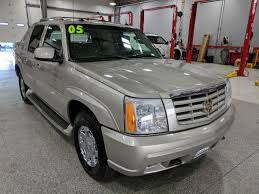05 cadillac escalade ext used 2005 cadillac escalade ext base dixon il near freeport il