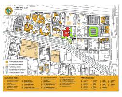 Lsu Campus Map Rising Tide Conference Blog