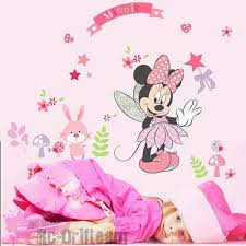 vinilos decorativos minnie mouse wall stickers vinyl decal rc vinilos decorativos minnie mouse wall stickers vinyl decal