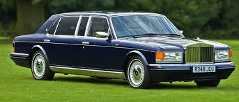 roll royce limousine used 1998 rolls royce other models inj for sale in essex pistonheads