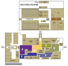 Casino Floor Plan by Find Your Slot Machine Game Suncoast