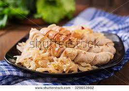 bavarian sausage stock images royalty free images u0026 vectors