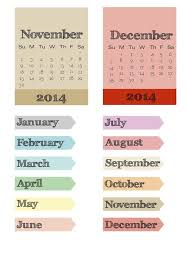 171 best calendar calendrier images on pinterest free