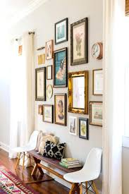 wall ideas wall decoration ideas for ganpati utsav at home