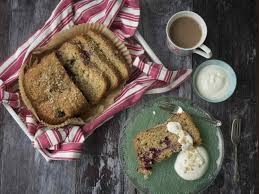 apple and blackberry loaf recipe the ideas kitchen