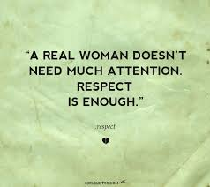 A Love Quote For Him by Love Quotes For Him A Real Woman Doesn U0027t Need Much Attention