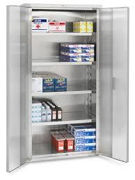 storage cabinets metal cabinets u0026 wall cabinets in stock uline