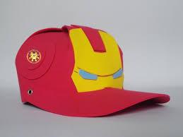 como hacer gorras de fomix del cars gorras de foami de minions buscar con google pulseras y mascaras