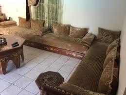 canapé marocain occasion salons marocains occasion à nimes 30 annonces achat et vente de
