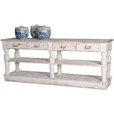 Country Buffet Furniture by 23 Best Long Buffet Tables Images On Pinterest Buffet Tables