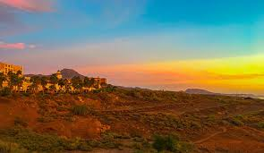 tenerife holiday guide tenerife south towns and villages