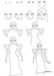 25 draw fairies ideas fairy drawings