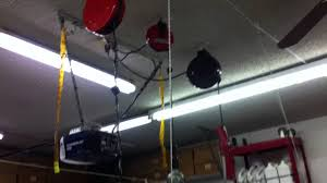 mechanics garage organization and ideas youtube