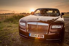 roll royce ross driven rolls royce wraith review