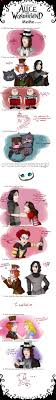 Alice Meme - alice in wonderland meme by black angel1992 on deviantart