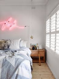 neon signs for home decor home design