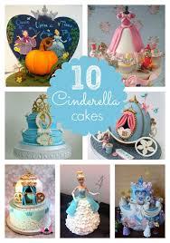cinderella birthday cake 10 amazing cinderella birthday cakes pretty my party