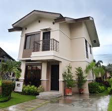 House Plans For Small Lots by Dream House Design Philippines Dmci U0027s Best Dream House In The