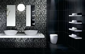 Grey And Black Bathroom Ideas Black Bathrooms Ideas Vulcan Sc