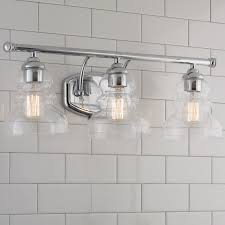 3 Light Bathroom Fixtures 20 Best Retro Style Bath Lights Schoolhouse Restoration