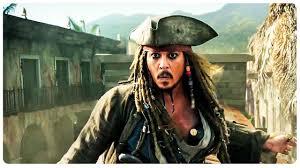 pirates caribbean 5