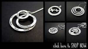 silver necklace australia images Handmade personalised jewellery by ulli jewellery png