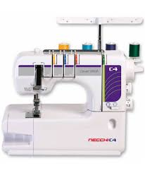 necchi c4 coverstitch machine sewing machines