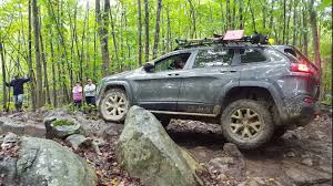 jeep xj stock bumper is the jeep cherokee trailhawk really