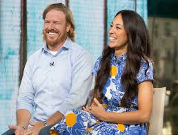 Fixerupper Chip Gaines On Fame And Why He Chose His New Book Cover