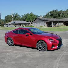 2015 lexus rc 350 f sport review lexus 2015 rc f and rc 350 f sport review