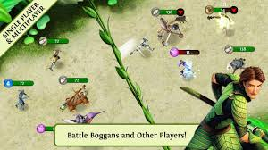 epic apk epic battle for moonhaven apk from moboplay