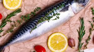 cuisiner maquereau frais maquereau farci au fenouil et aux anchois foodlavie