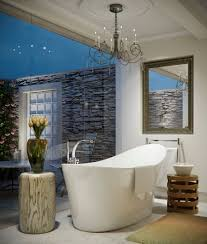 Award Winning Monochromatic Bathroom By Minosa Design by Bathroom By Design Of Award Winning Monochromatic Bathroom Minosa