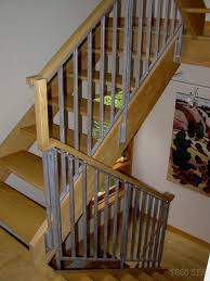 Indoor Banisters Indoor Stair Railing Home Design Ideas