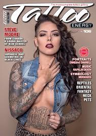 tattoo energy april may 2017 tattoo life