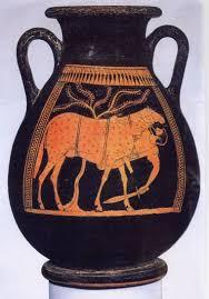 Greek Vase Images Greek Vase Painting