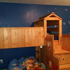 Fort Bunk Bed Best The Fort Bunk Beds For Sale In Gillette Wyoming For 2018