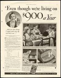 depression era ad 1934 live 900 a year jpg