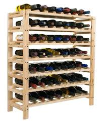Home Made Cabinet - wine rack simple wine rack build 18ixaio0mziefjpg homemade wine