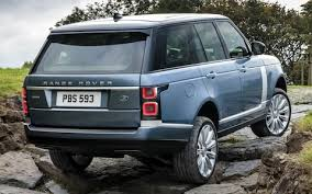 range rover range rover p400e plug in hybrid review an imperfect solution to a