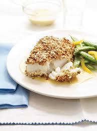 cuisine ricardo com pretzel crusted fish ricardo