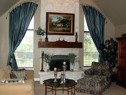 Curtains For Windows With Arches Arched Window Curtains Upsite Me